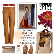 """""""#pss"""" by hellodollface ❤ liked on Polyvore featuring Rosetta Getty, Joseph, Gap, Wilsons Leather, Gucci and pss"""