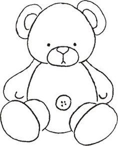Riscos De Ursinhos Bears Teddy And Pandas