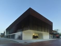Gallery of Louisiana State Museum and Sports Hall of Fame / Trahan Architects - 10