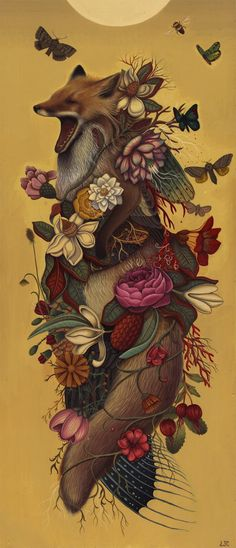 Animalarium - Lindsay Carr