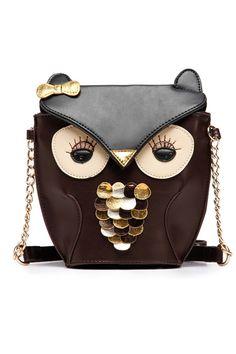 Owl Sling:)