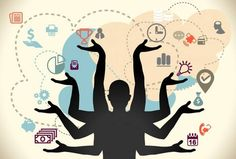 10 способов повысить свою производительность в 100 раз  1. Занимайтесь только важными делами избегайте не важных дел. Всегда мысленно делите все дела на важные и не очень.  2. Старайтесь не делать сами ту работу которую можно перепоручить другим.  3. Удаленно решайте проблемы которые можно решить без личного присутствия.  4. Не пытайтесь бежать впереди паровоза и старайтесь разумно расходовать свою энергию. Пришла интересная идея которой сейчас не время - запишите. Займетесь ею когда она…