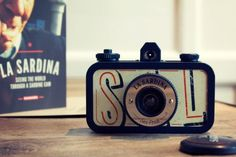 Lomography Film cameras available from No.31.