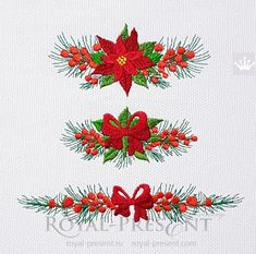 Grand Sewing Embroidery Designs At Home Ideas. Beauteous Finished Sewing Embroidery Designs At Home Ideas. Embroidery Supplies, Embroidery Software, Learn Embroidery, Machine Embroidery Patterns, Embroidery Techniques, Embroidery Files, Embroidery Applique, Creative Embroidery, Christmas Fonts