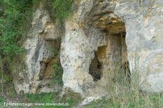 Grotten nabij de Nachtegaal