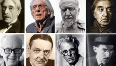Os 10 maiores poemas dos últimos 200 anos