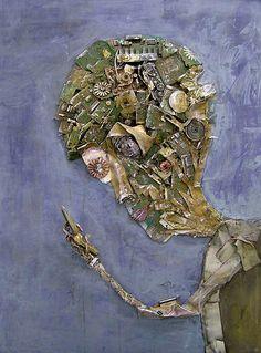 'Homo Máquina', de Pep Roig