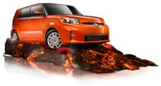 Here it is! This is the one I want. The scorching hot Lava Finish!!!!!!!!