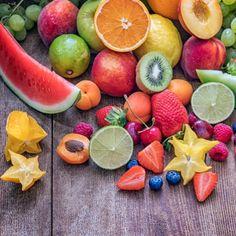 Schlank ohne Sport: Am ersten Tag gibt es nur Obst.