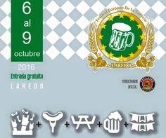 Festival europeo de la Cerveza - Turismo de Cantabria - Portal Oficial de Turismo de Cantabria - Cantabria - España