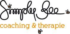 Simply Bee Coaching & therapie logo