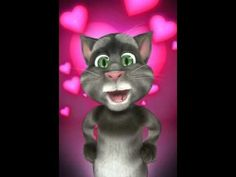 Must Watch hahaha Good Morning song by talking Tom