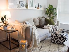 Get cozy with these hygge interior design tips.