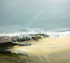 Chris Bushe - Exhibition of new work at ING Bank, London
