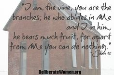 Deliberate Women: What dreams has God planted on your heart?