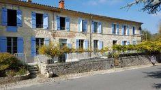 Maison d'hôtes à vendre à Vertheuil en Gironde