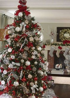 (12) Holly Leaves & Christmas Trees, About Christmas Decor - Posts
