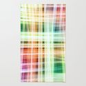 Square pattern rainbowcolors by Christine Bässler http://society6.com/product/spuare-pattern-rainbowcolors_print?curator=christinebssler
