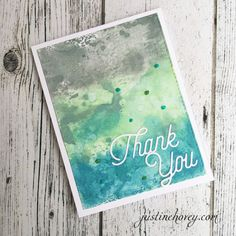 Justine's Cardmaking: 5 Ways to Use Distress Oxide Inks