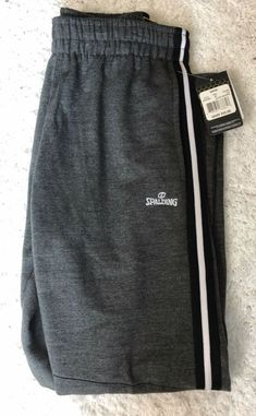 Spalding Ni/ños Team II Long Pants Pantalones