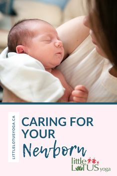 Caring for your new baby can be overwhelming but we have put together this easy to read guide to help you and your new baby. Baby Newborn, Newborn Care, Infant Activities, Family Activities, Normal Birth, Little Lotus, Lactation Consultant, Childbirth Education, Prenatal Yoga