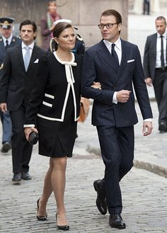 Pregnant Princess Victoria joins Swedish royal family at parliament opening  15 September 2011- Photo 6 | Celebrity news in hellomagazine.com