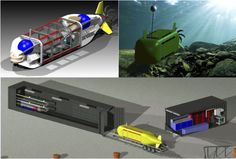 Next Big Future: US Navy will have squadron of large robotic submarines by 2020 and mass production in 2025 Military Equipment, Submarines, Us Navy, Robot, Mass Production, Technology, Zero, Environment, Future