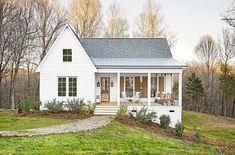 Mississippi Farmhouse - Renovated Southern Farmhouse
