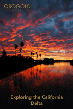 OROGOLD shows you how to explore the Californian Delta.