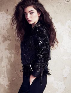 Current obsession: Yellow Flicker Beat by Lorde