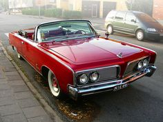 Chrysler Imperial 1964   Flickr - Photo Sharing!