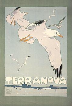 Terranova Vintage Poster (artist: Hohlwein, Ludwig) c. 19... http://smile.amazon.com/dp/B018VJ2ACC/ref=cm_sw_r_pi_dp_QG8qxb1H7E9MB