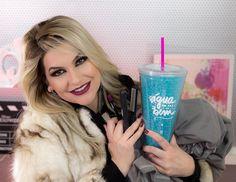 Os meus favoritos do mês já estão no blog!!!  Vídeo novinho lá pra vocês : http://ift.tt/K6CATG #alicesalazar #maquiagem #maquillaje #makeup