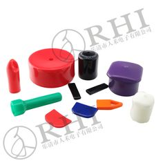 Plastic End Caps are made from PVC Plastic with 100% New Raw Material,Lowest price and high quality .RHI offer plastic end caps are ROHS .REACH and UL94v-0 Fire Resistant ,Many Stock for meeting fast delivery.