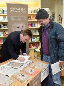 AuthorHouse UK Miracle Dog Miracle God hits the headlines - See more at: http://authorhouseauthors.co.uk/authorhouse-authors/authorhouse-uk-in-the-media/miracle-dog-miracle-god-hits-the-headlines#sthash.7ZfZ3s39.dpuf
