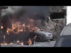 Noticia Final: Vídeo:Notícias de Qaboun, Damasco   23 a 28 de fev...