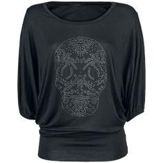 Leisure Skull Shirt
