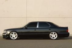 LEXUS LS400 EXECUTIVE LINE