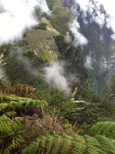Machu Picchu- Perú