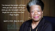 RIP great lady!