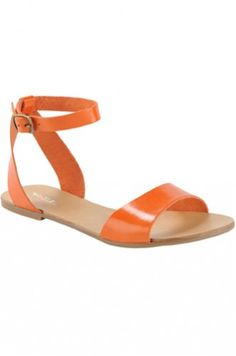 Cute Aldo flat sandals. Only $60.