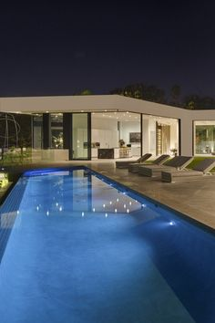 "livingpursuit: "" T-1 Residence | McClean Design """