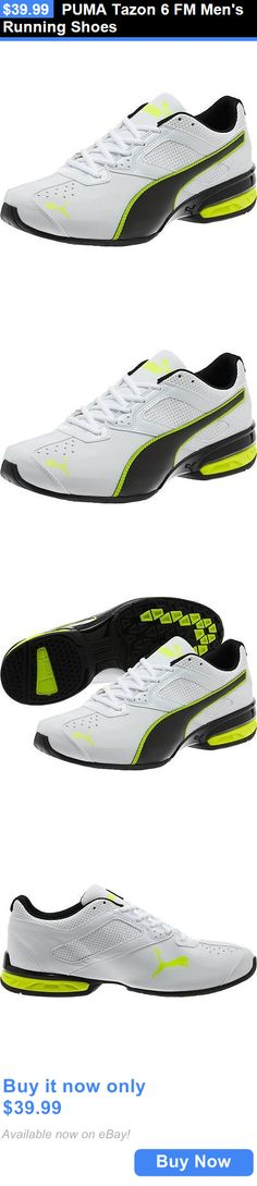 b2eb883a40239d Men Shoes  Puma Tazon 6 Fm Mens Running Shoes BUY IT NOW ONLY   39.99