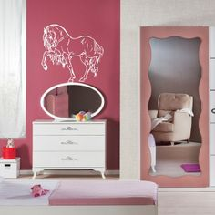 1000 images about stickers chambre ado on pinterest for Stickers muraux chambre ado fille