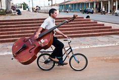CUBA CONTINUA, 2009