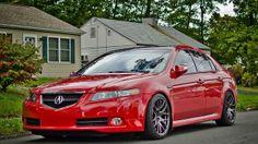 Acura TL Type S [Third Generation (UA6-UA7)] Acura Tsx, Type S, Honda Accord, Jdm, My Images, Luxury Cars, Dream Cars, Third, Garage