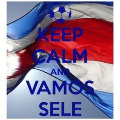 Orgullosos de ser costarricenses, por esto y muchas cosas más. VAMOS SELECCION DE FUTBOL COSTA RICA!!!!!!
