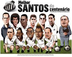 bestfootbalteams_Santos