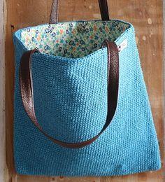 bolsa de crochê com alça de cetim - Pesquisa Google
