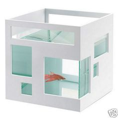 1000 images about betta bowls and fish bowls on pinterest for Umbra fish hotel
